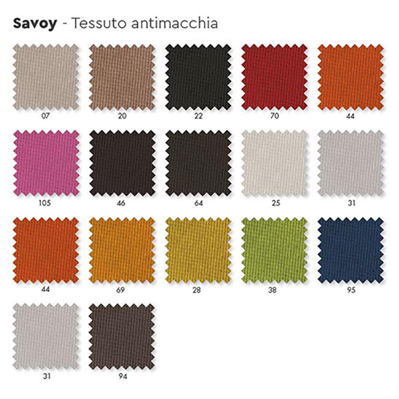 TESSUTO SAVOY